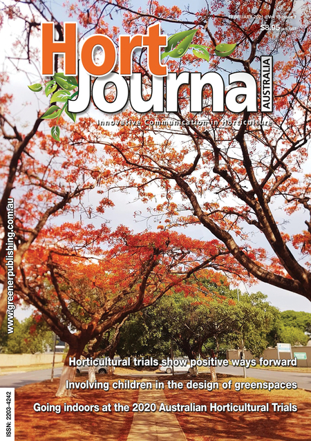 Hort Journal Australia February 2021