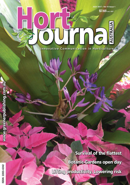 Hort Journal Australia July 2017