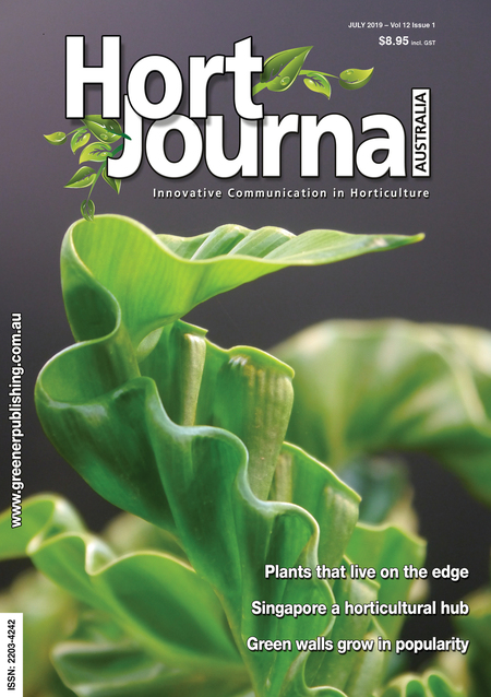 Hort Journal Australia July 2019