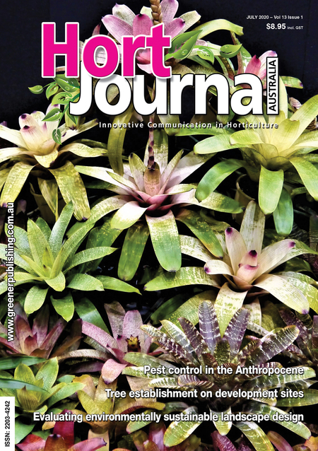 Hort Journal Australia July 2020