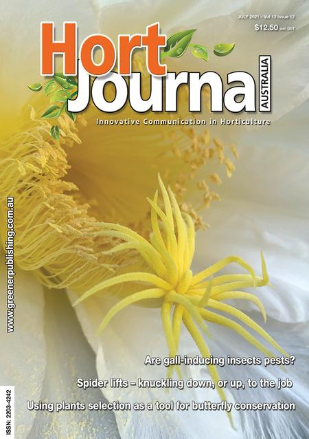 Hort Journal Australia July 2021