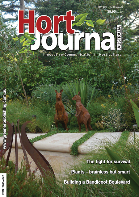 Hort Journal Australia May 2019