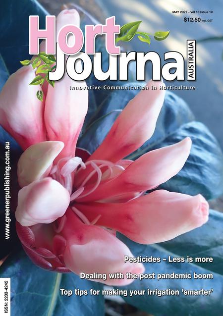 Hort Journal Australia May 2021
