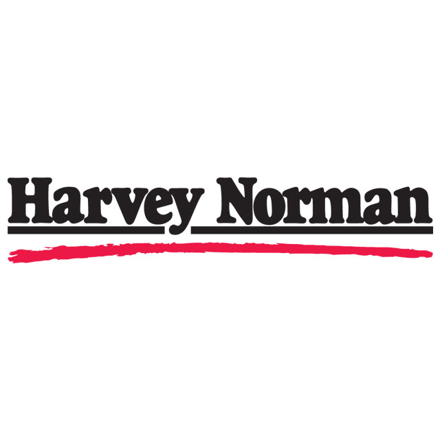 Harvey Norman Garden City Fasci