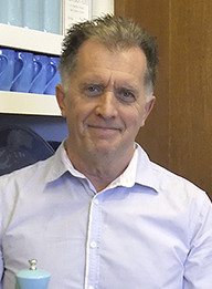 Paul Jerd