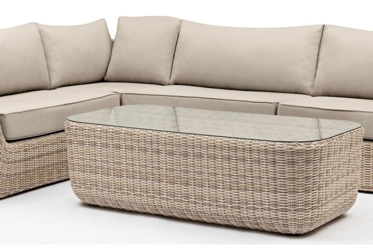Designed for Outside Living