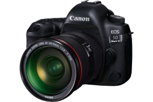 5D Mark IV Body Only