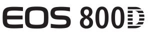 800D Logo