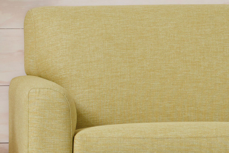 Resilient Upholstery