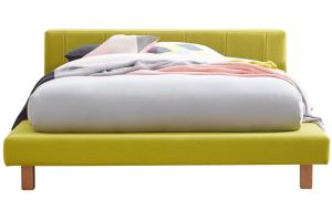 Plush Comfort