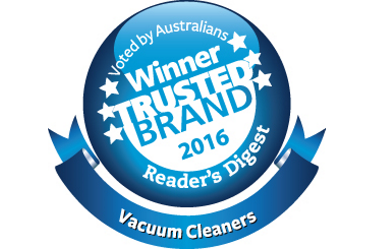 Trusted brand 2016 icon