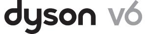 Dyson V6 Logo
