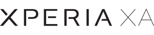 Xperia XA Logo
