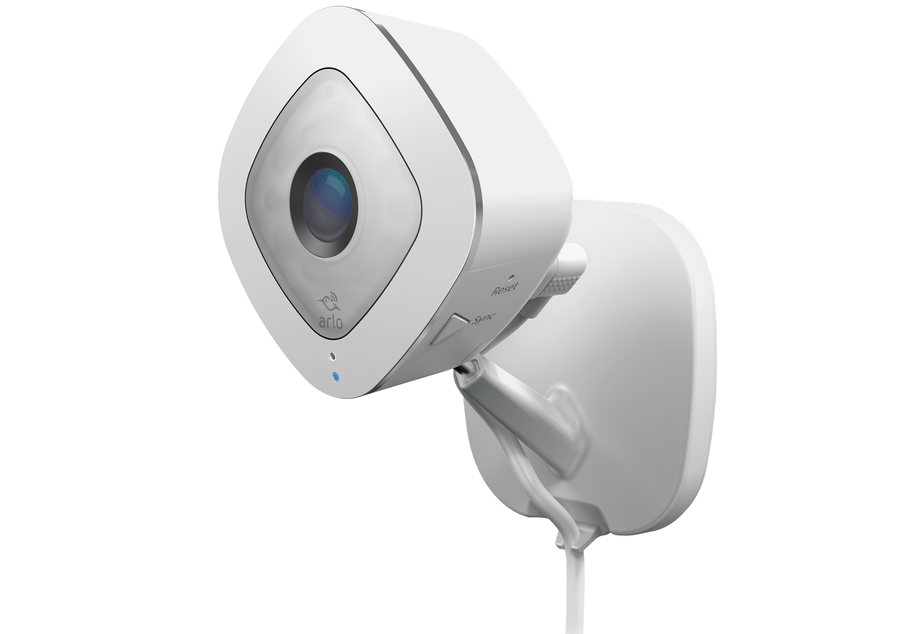 Netgear VMC3040S Arlo Q Plus Security Camera