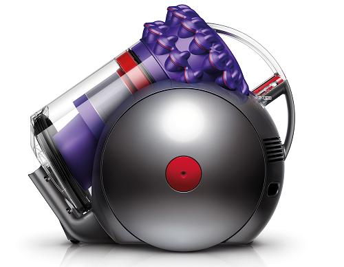 Dyson Cinetic Big Ball vacuum.
