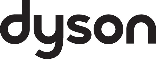 Dyson Cinetic logo.