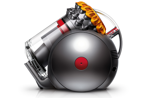 Dyson Big Ball vacuum.