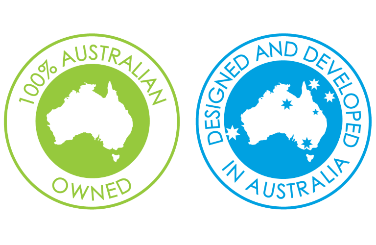 Lif3 Australian designed, developed and owned icons