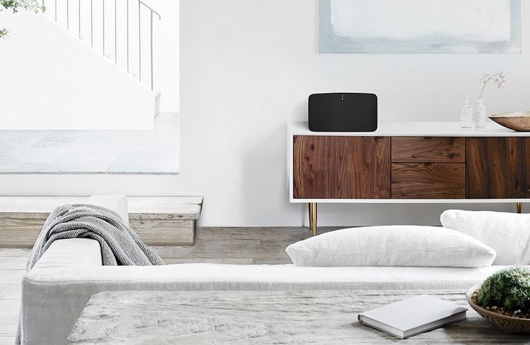 Sonos PLAY:5 Construction