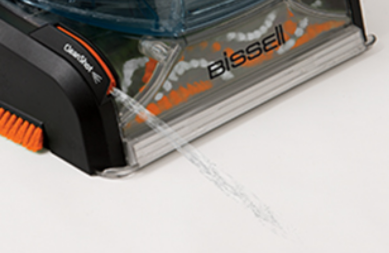CleanShot cleaning system