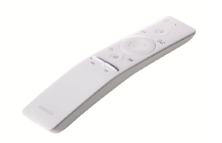 The Samsung One Remote