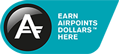 Airpoints Earn Logo