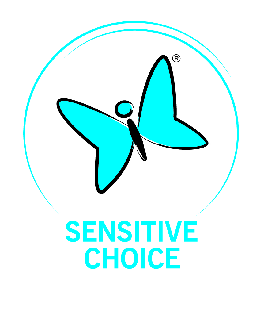Sensitive Bedding Choice Logo