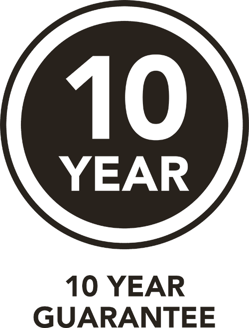 10 Year Guarantee at Harvey Norman New Zealand