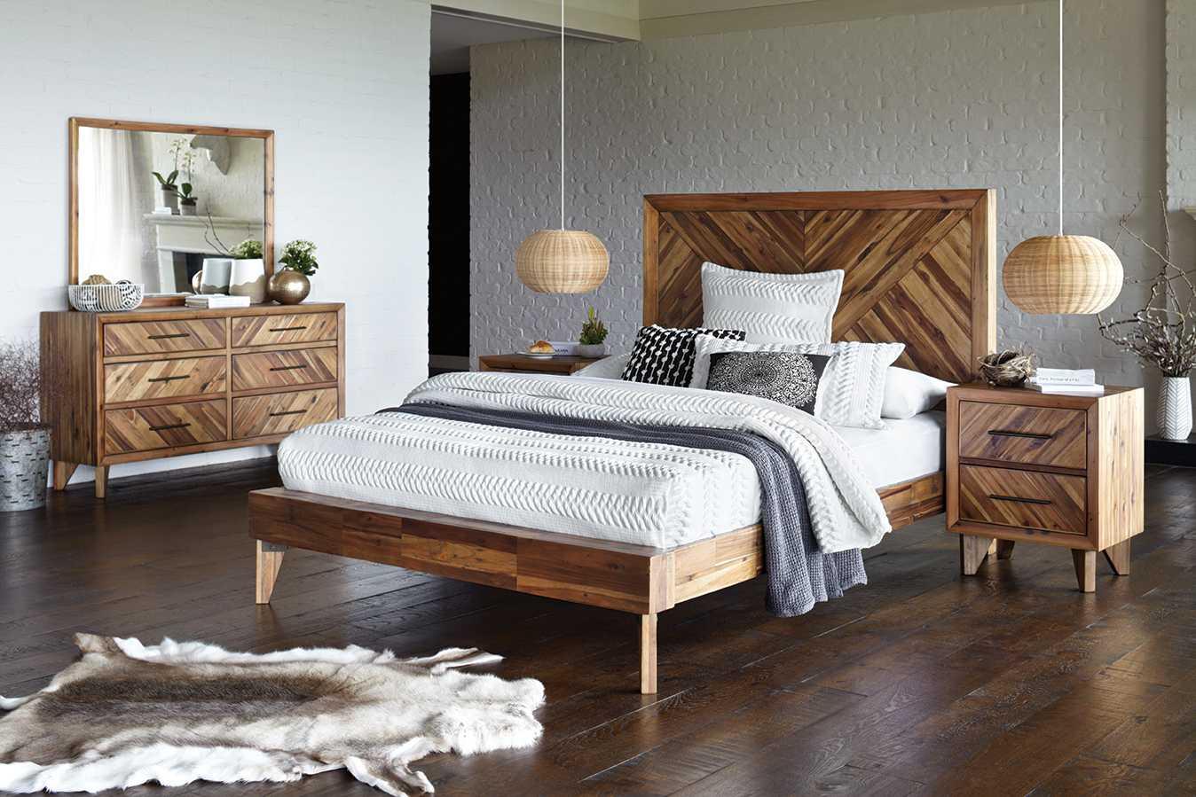 Davinci furniture perancis furniture standing clock mirror contact us - Bedroom Furniture In Bedding Harvey Norman