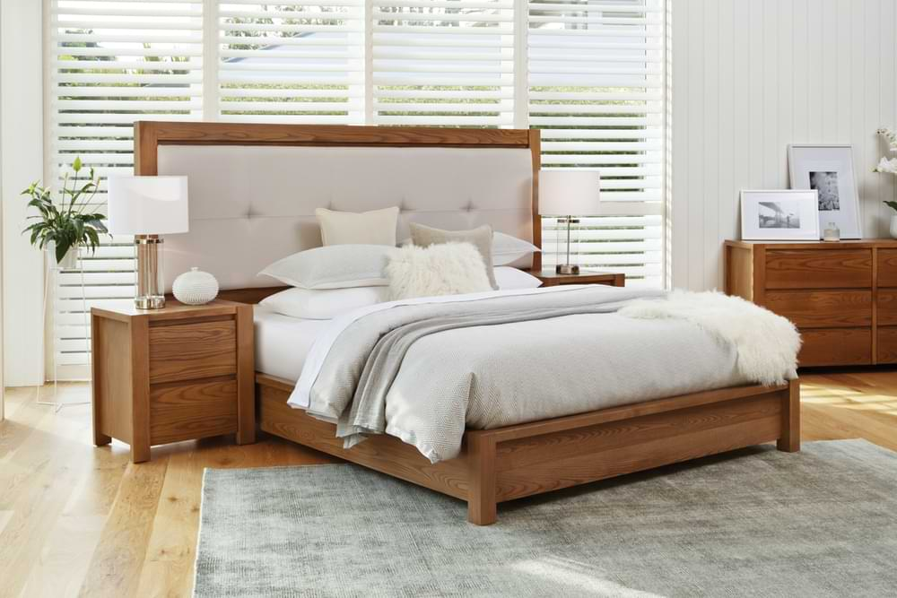 Bedroom Furniture at Harvey Norman NZ