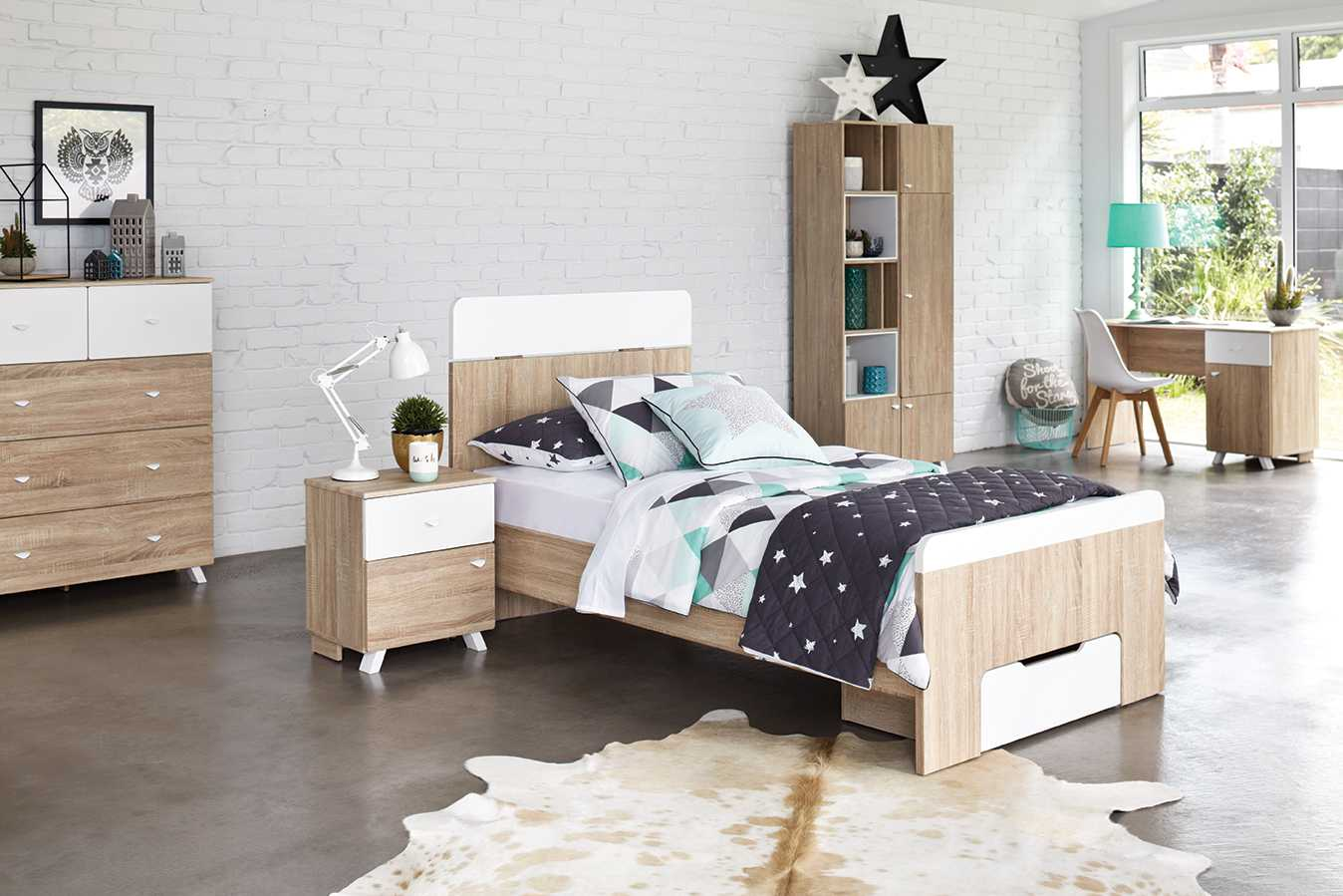 Kids Bedroom Harvey Norman bedroom furniture - beds, bed, mirror, lighting | harvey norman