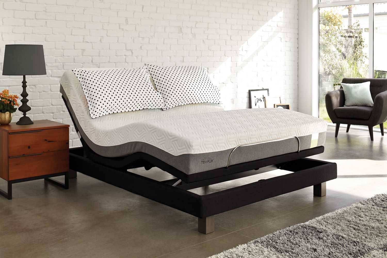 Adjustable Beds at Harvey Norman