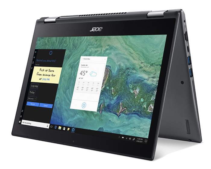 Acer at Harvey Norman
