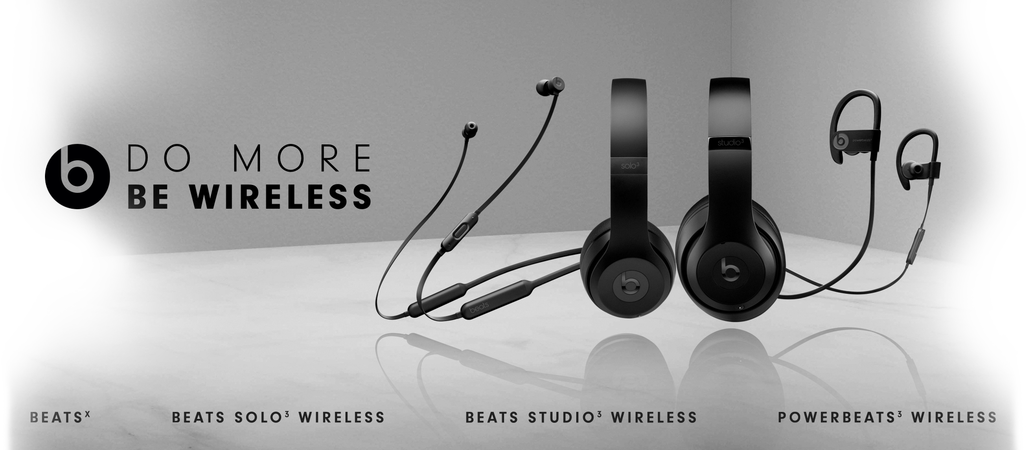 Beats by Dre at Harvey Norman NZ