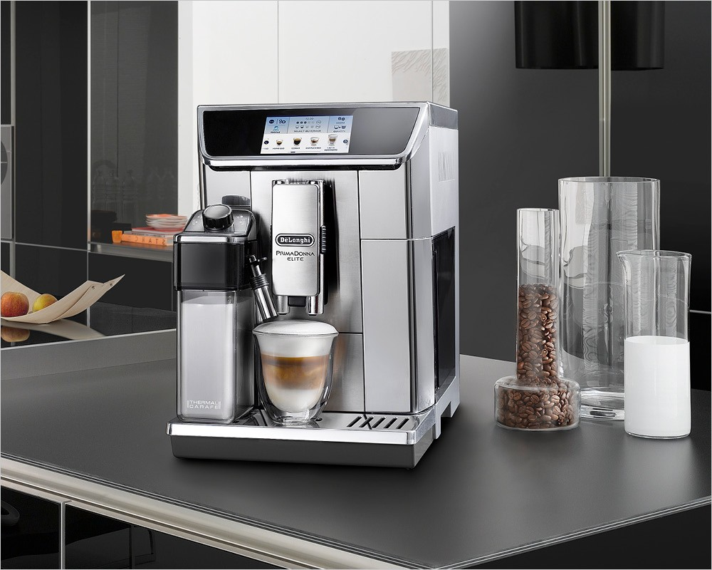 DeLonghi at Harvey Norman