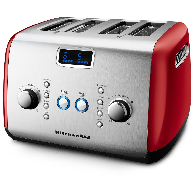 KitchenAid Toasters at Harvey Norman