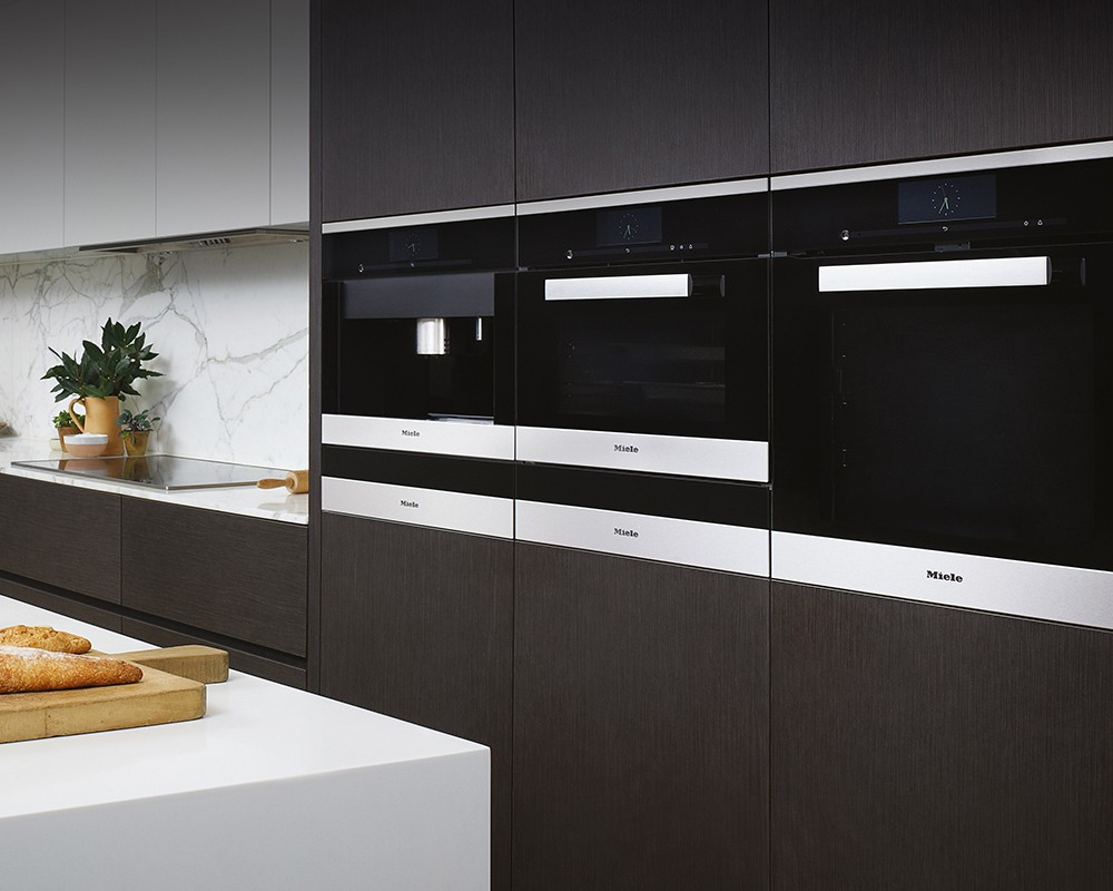 Miele Cooking at Harvey Norman