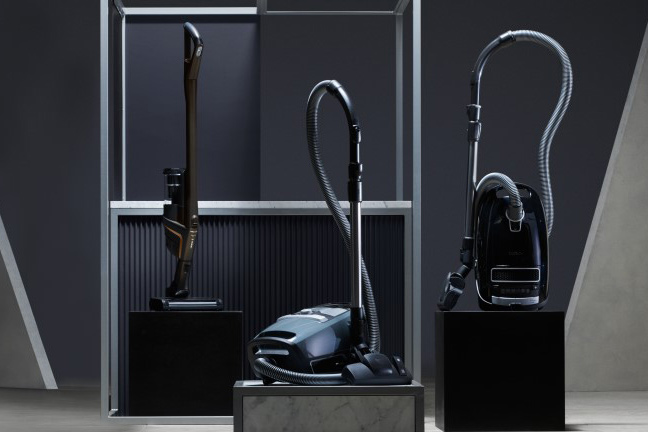 Miele Vacuum Cleaners at Harvey Norman