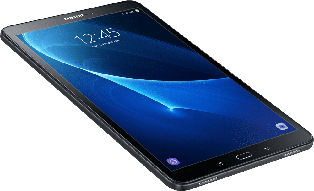 Samsung Galaxy Tab A at Harvey Norman