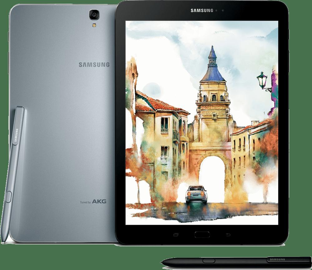 Samsung Galaxy Tab S3 at Harvey Norman