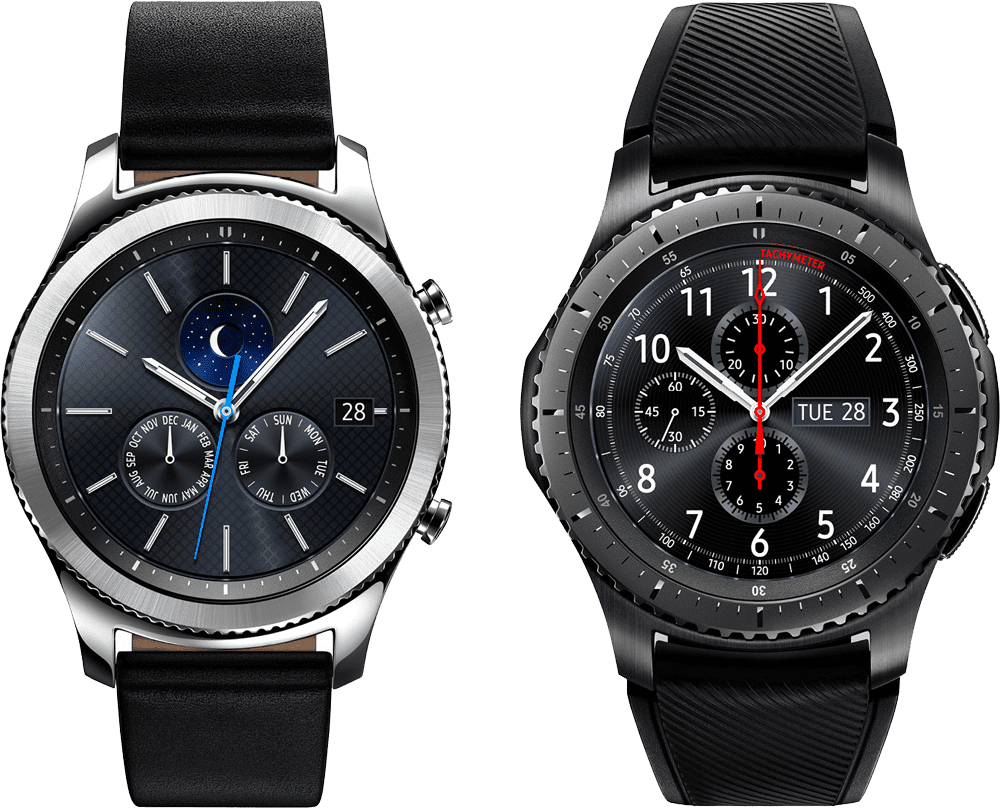 Samsung Smartwatches at Harvey Norman