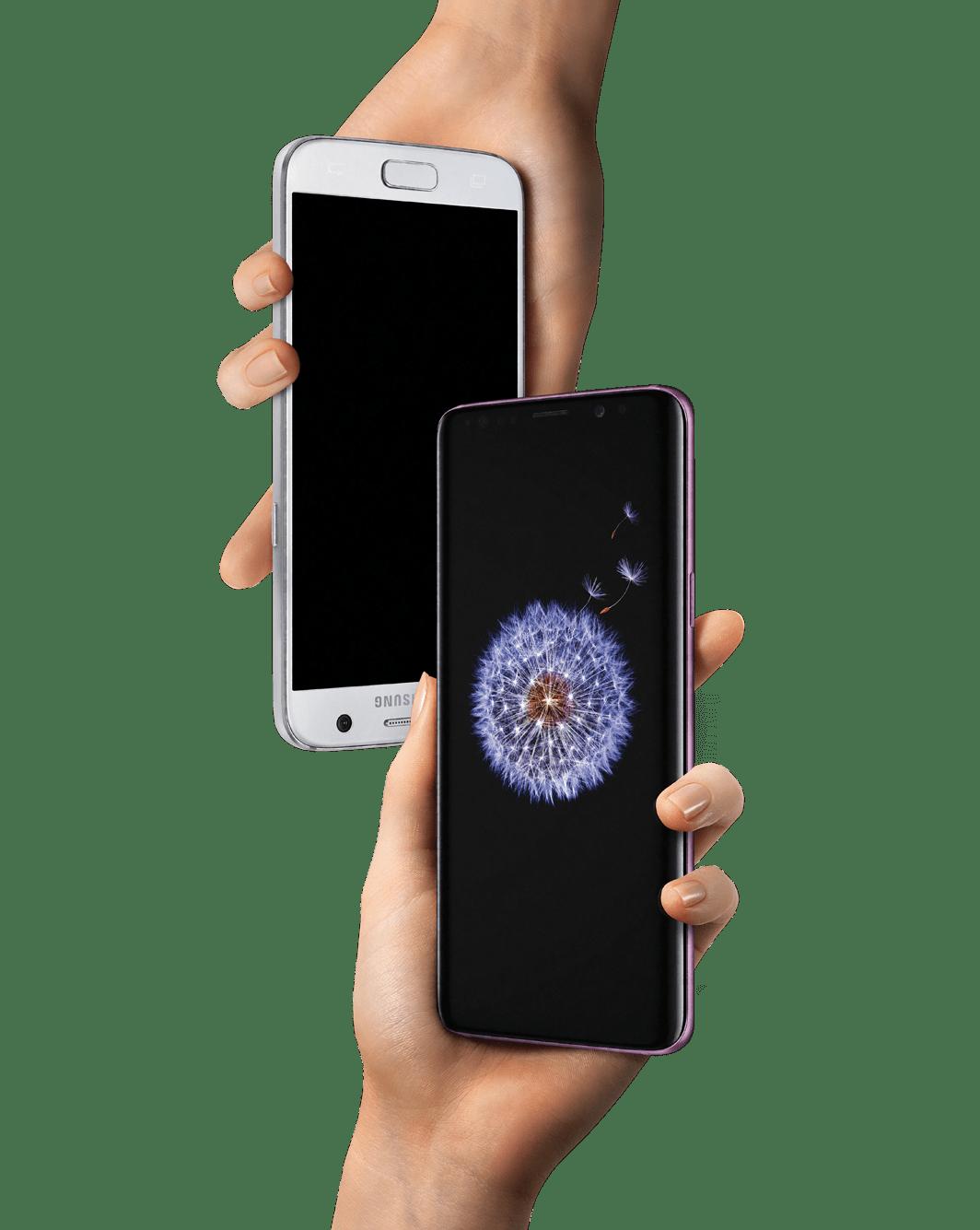 Samsung Galaxy Trade In