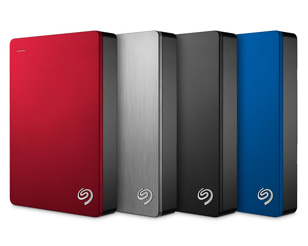 Seagate Backup Plus Portable at Harvey Norman