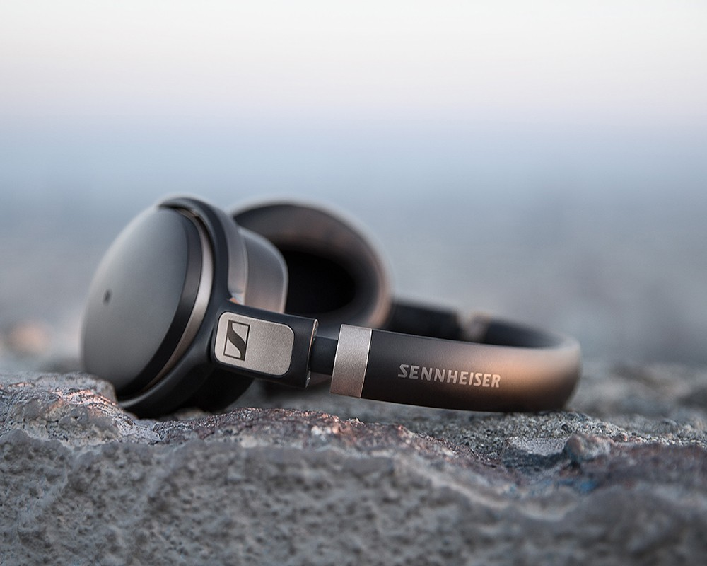 Sennheiser at Harvey Norman