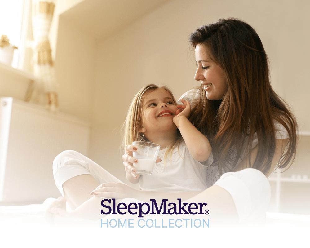 SleepMaker at Harvey Norman