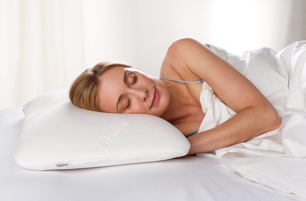 Pillows at Harvey Norman