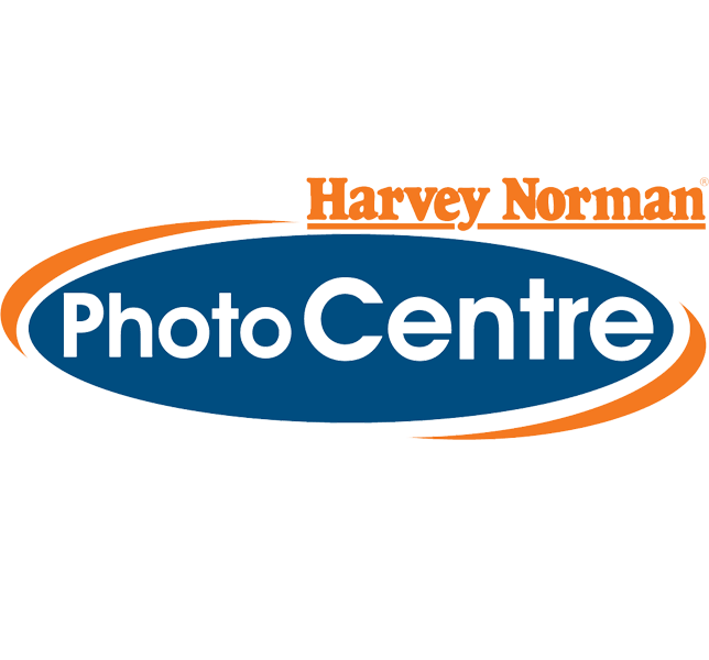 Harvey Norman Photo Centre