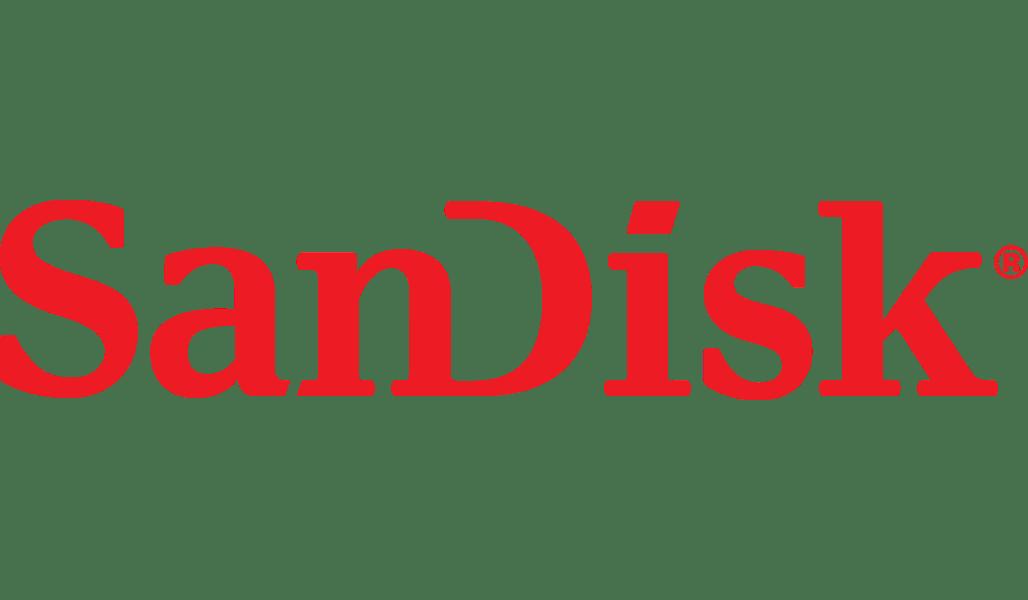 SanDisk at Harvey Norman