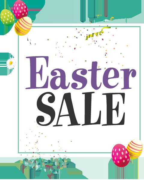 Harvey Norman Easter Sale