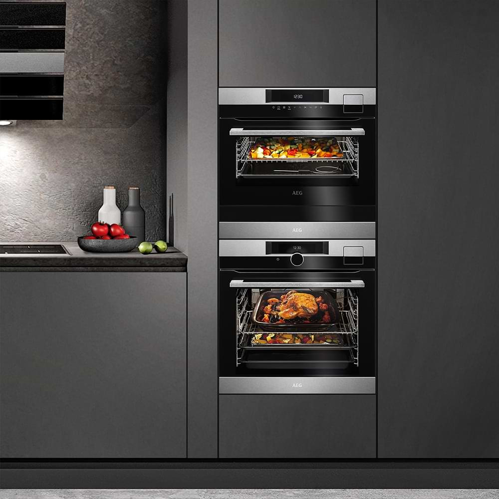 Built-In Ovens at Harvey Norman